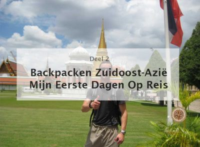 backpacken zuidoost azie