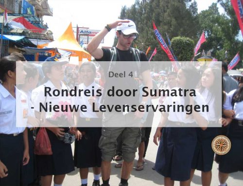 Rondreis Sumatra Ervaring