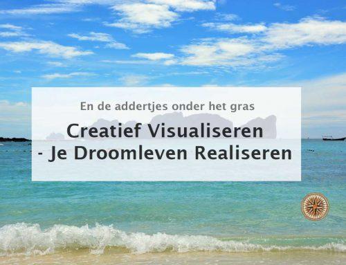 Creatief Visualiseren: Je Droomdoel Realiseren