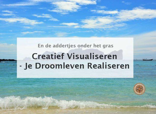 creatief visualiseren leren oefening blp persoonlijke ontwikkeling