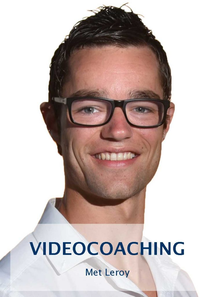 discipline coach