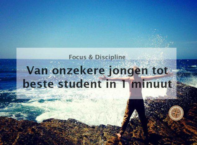 van onzekere jongen naar beste student in 1 minuut 1 minuut community