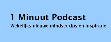 1 Minuut Podcast
