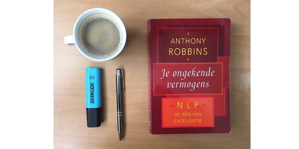 Je Ongekende Vermogens Samenvatting nlp de weg naar excellentie tony robbins boekrecensie review nlp nederlands boek ebook pub download pdf boekreview