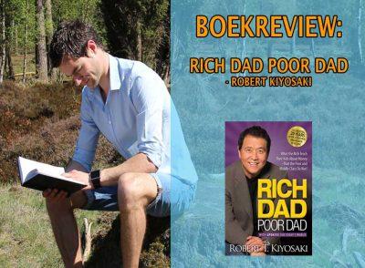 rich dad poor dad boekreview recensie samenvatting nederlands pdf kopen rijke pa arme pa zelfhulpboek