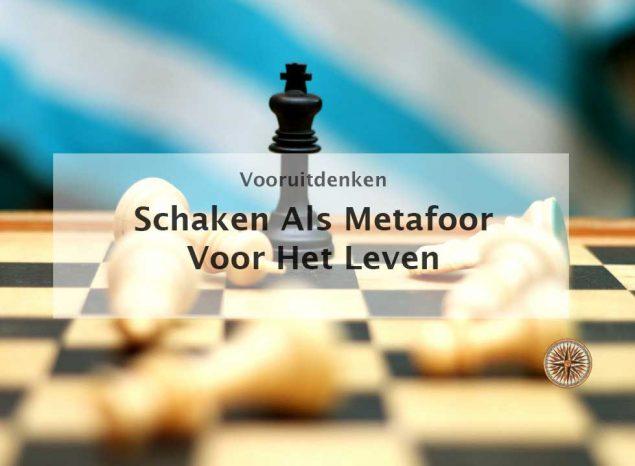 schaken als metafoor voor het leven schaakspeler schaakstuk het trainen van geduld geduldig zijn beter met je tijd omgaan