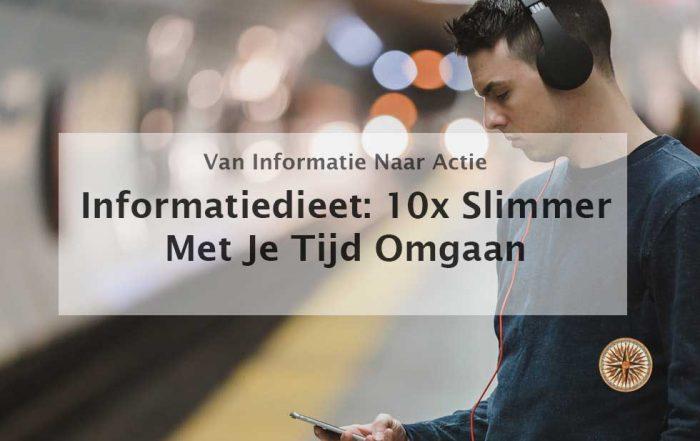 informatiedieet internetdieet informatieverslaving nieuwsverslaving smartphone verslaving inspiratie
