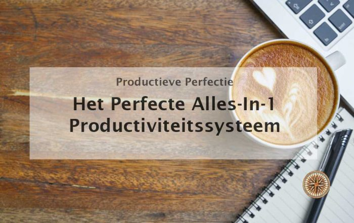 productiviteitssysteem