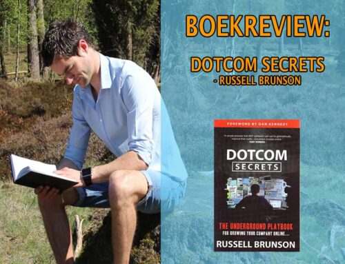 Dotcom Secrets boekrecensie: snel groeien online business – Russell Brunson