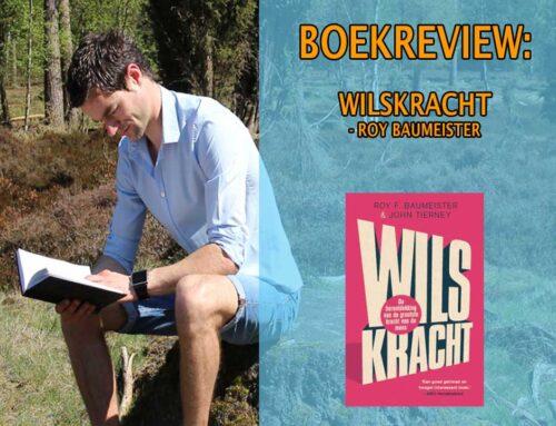 Wilskracht boekrecensie: zelfdiscipline leren en trainen – Roy Baumeister & John Tierney
