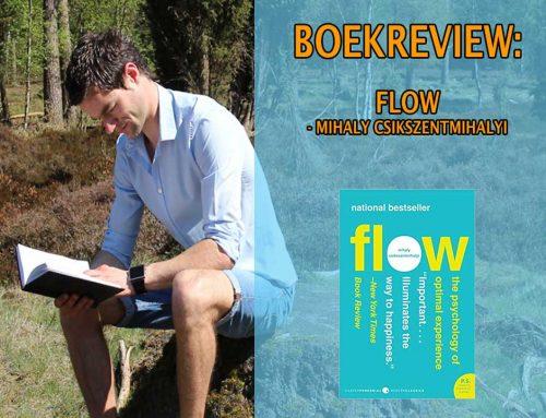 Flow: psychologie van de optimale ervaring – Mihaly Csikszentmihalyi (boekrecensie)