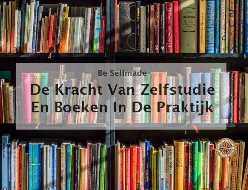 De kracht van zelfstudie en boeken in de praktijk