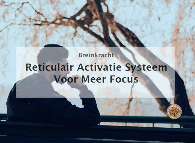 reticulair activatie systeem wat is het hoe werkt het