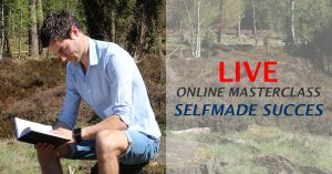 selfmade succes online masterclass leroy seijdel
