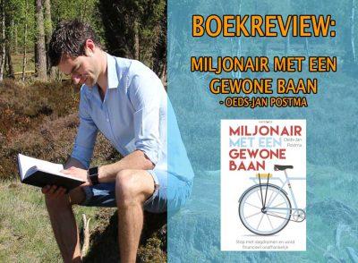 miljonair met een gewone baan recensie review boekrecensie pdf nederlands spel e-book download epub miljonair worden boek snel rijk worden