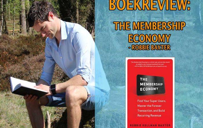 the membership economy robbie baxter zelfhulpboeken membership boek lidmaatschap boek netflix model ledenomgeving leden programma