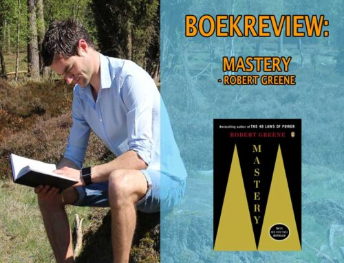 Mastery boekrecensie – Robert Greene