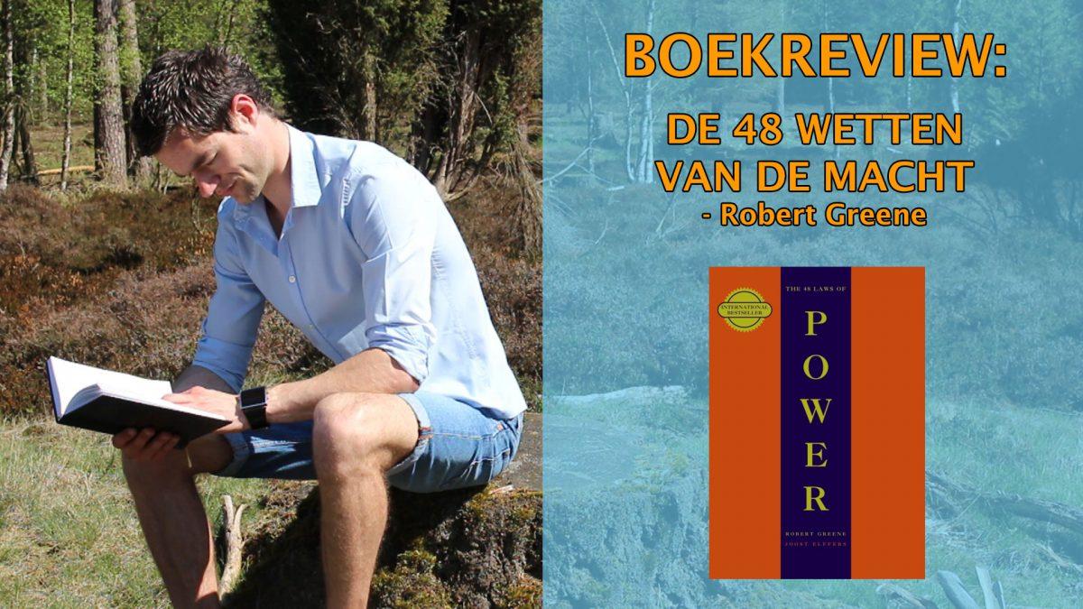 de 48 wetten van de macht 381-De-48-Wetten-Van-De-Macht-Boekrecensie---Robert-Greene