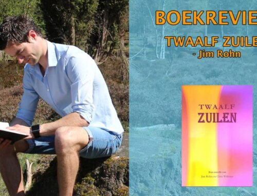 Twaalf Zuilen Boekrecensie – Jim Rohn (Twelve Pillars)