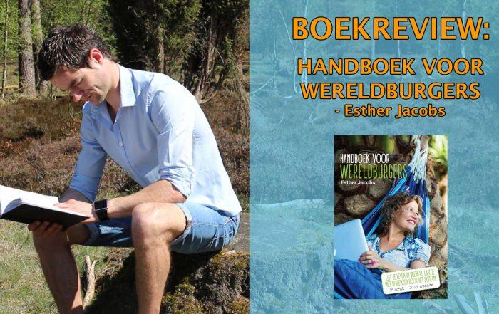 handboek voor wereldburgers boekrecensie 388-Handboek-Voor-Wereldburgers-Boekrecensie---Esther-Jacobs