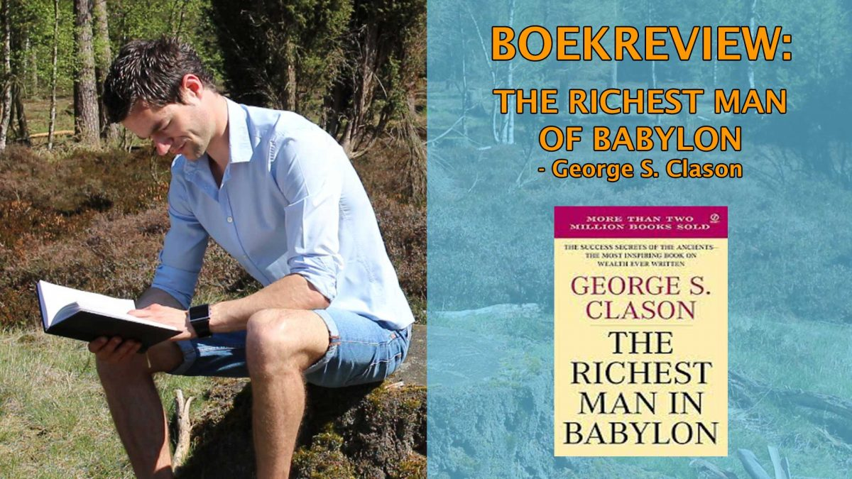 de rijkste man van babylon 391-De-Rijkste-Man-Van-Babylon-Boekrecensie---George-Clason