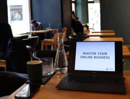 Hoe je de transformatie maakt van offline naar online bedrijf