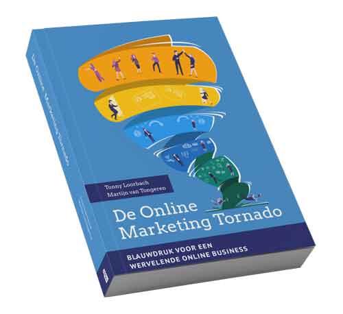 De-Online-Marketing-Tornado-Boekrecensie---Tonny-Loorbach-en-Martijn-van-Tongeren--boek-klein