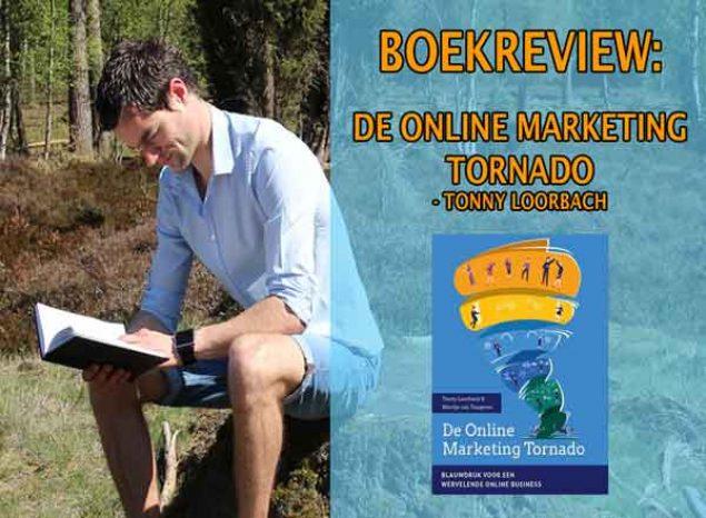 De-Online-Marketing-Tornado-Boekrecensie---Tonny-Loorbach-en-Martijn-van-Tongeren-website