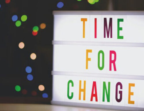 Hoe verander je een gewoonte? Zo doe je dat in 1 minuut!