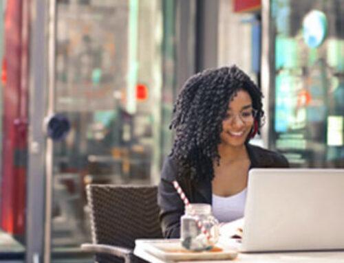 Werken en reizen combineren als digital nomad, hoe doe je dat? 10 Tips!