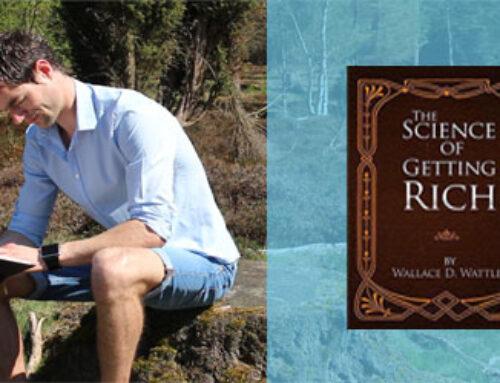 The Science Of Getting Rich samenvatting en boekrecensie – Wallace Wattles (Nederlands)