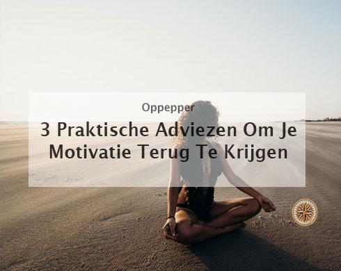 Motivatie terugvinden zelfmotivatie --3-praktische-adviezen-om-jezelf-weer-op-te-peppen-website
