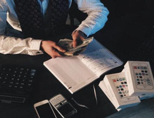 Acumulus ervaringen en mijn review: meer vrijheid met een online boekhoudprogramma