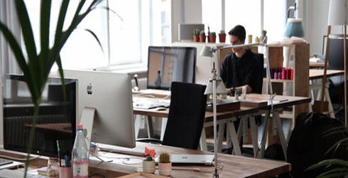De 9 tot 5 mentaliteit vs-ondernemersmentaliteit