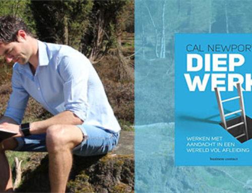 Diep Werk samenvatting en boekrecensie – Cal Newport (Nederlands)