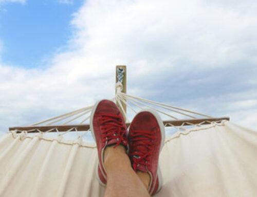 Bewust leren ontspannen? 3 Tips tegen stress en spanning!