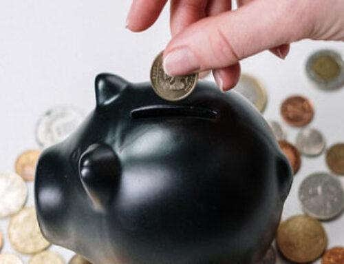 Sparen voor vrijheid: in kleine stapjes naar financiële onafhankelijkheid!