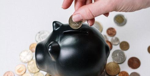 sparen voor vrijheid --in-kleine-stapjes-naar-financiële-onafhankelijkheid