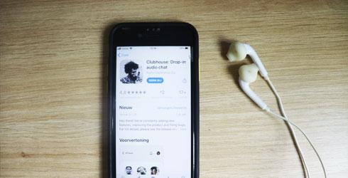 wat is clubhouse en hoe werkt het clubhouse tips Wat-is-clubhouse-(--Voordelen,-Nadelen-en-3-Tips-Voor-Deze-App!)