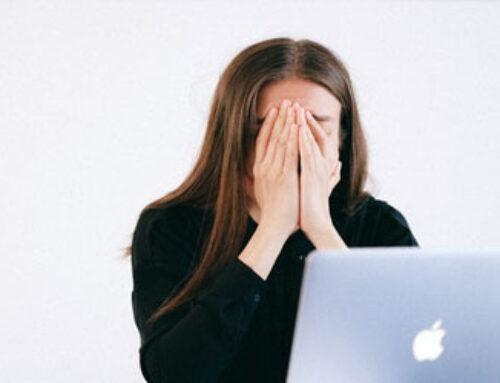 Herstellen van stress? 10 Anti-stress oefeningen voor meer rust en ontspanning!