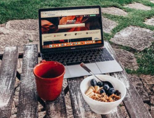 Locatie onafhankelijk ondernemen? 5 Adviezen voor meer vrijheid in je werk en leven!